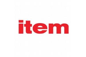 Крепёж Item - алюминиевые конструкционные профили